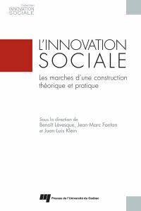 Image de couverture (L'innovation sociale)