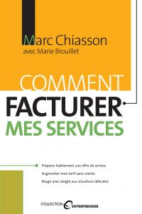 Comment facturer mes services