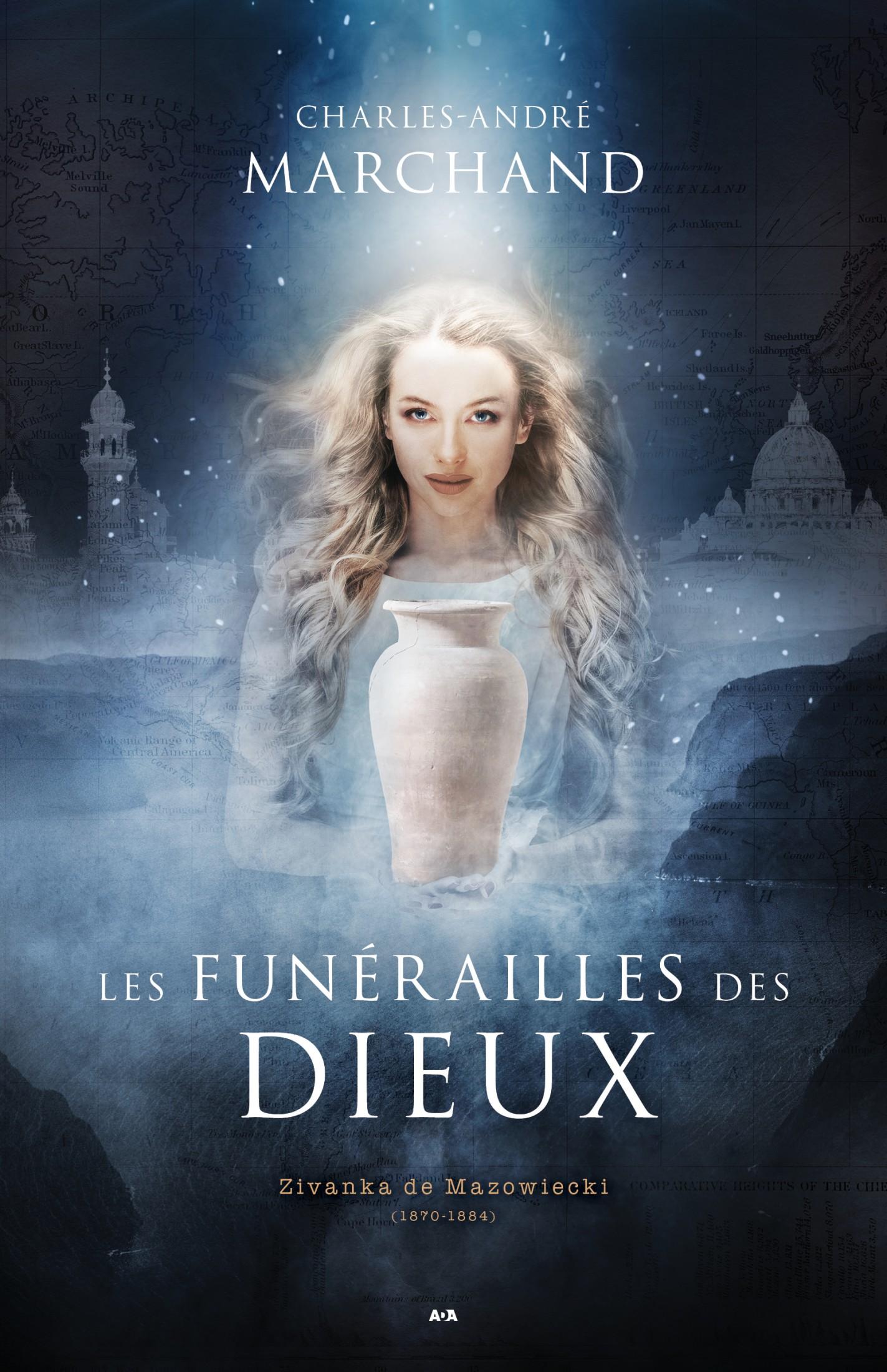 Les funérailles des dieux -...