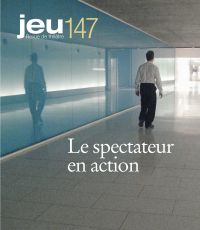 JEU Revue de théâtre. No. 1...