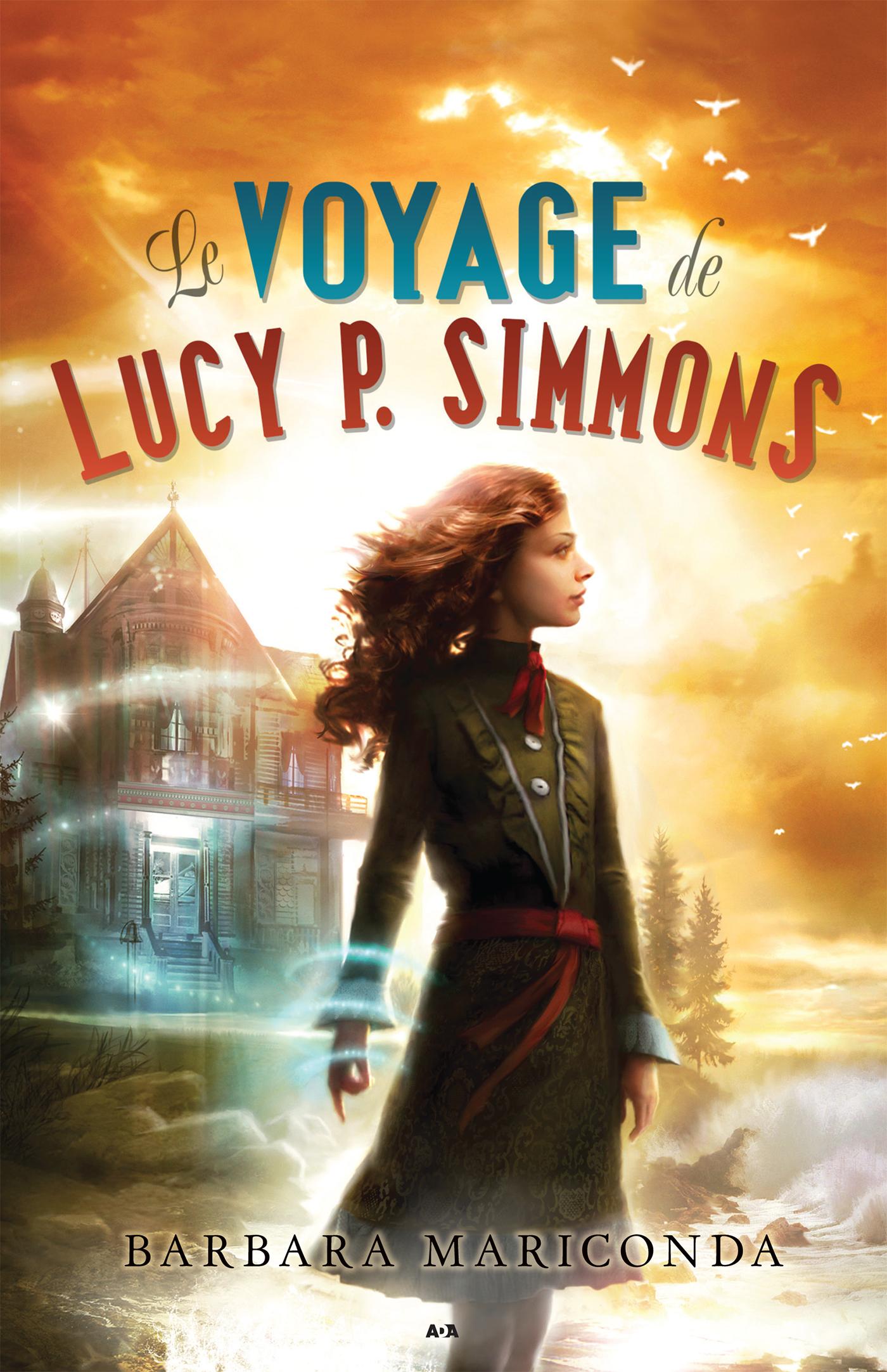 Le voyage de Lucy P. Simmons