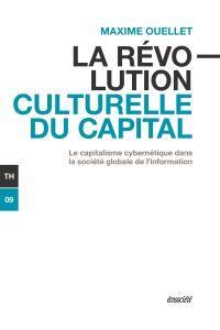 Image de couverture (La révolution culturelle du capital)