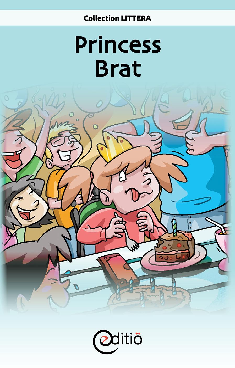 Princess Brat