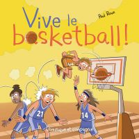 Vive le basketball !