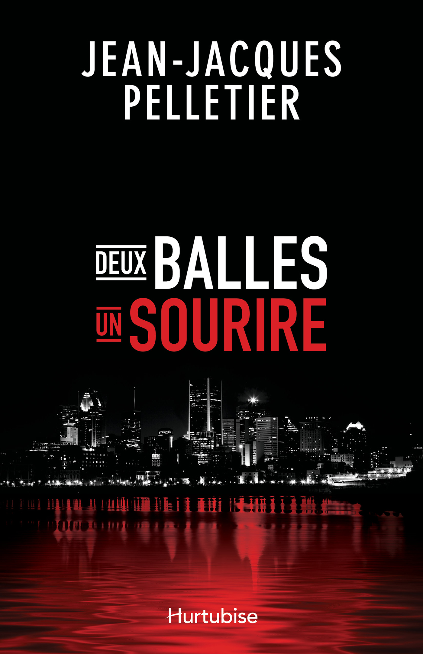 Deux balles, un sourire
