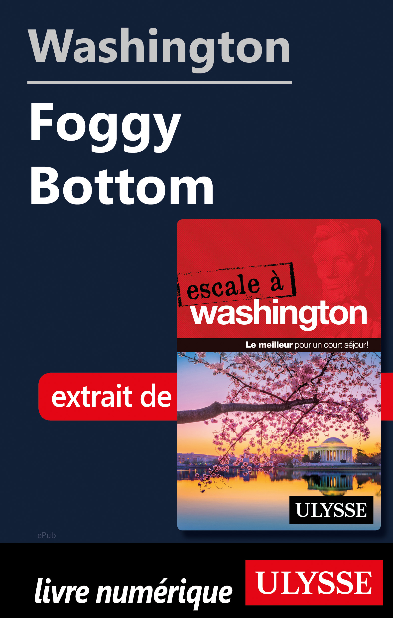 Washington - Foggy Bottom