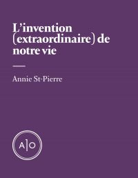 L'invention (extraordinaire...