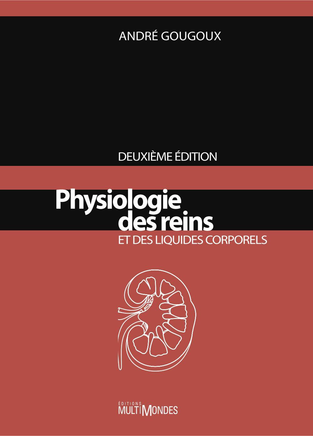 Physiologie des reins et de...