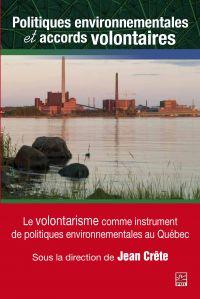 Politiques environnementale...