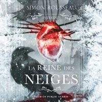 Image de couverture (La reine des neiges : Les contes interdits)