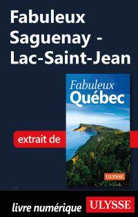 Fabuleux Saguenay - Lac-Saint-Jean