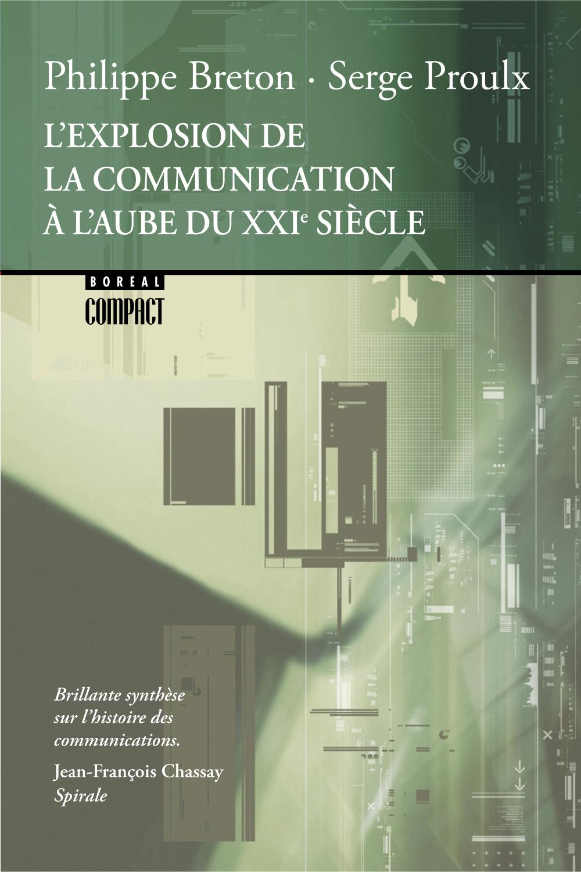 L'Explosion de la communica...