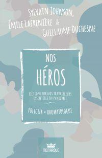 Nos héros - Policier / Rhum...