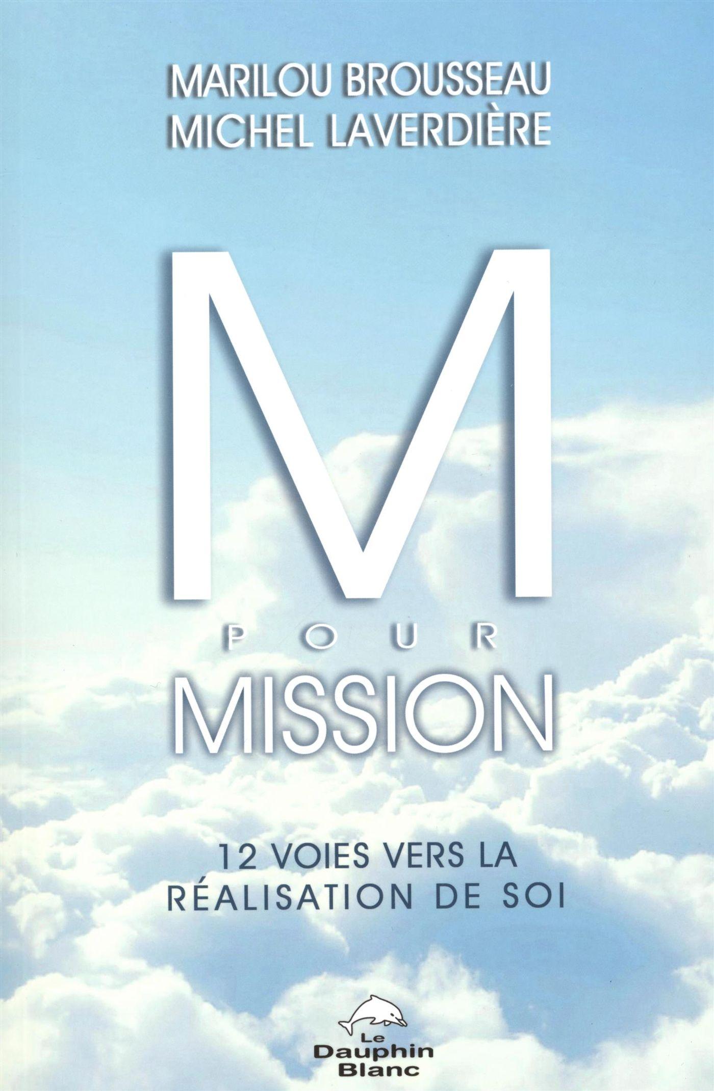 M pour Mission