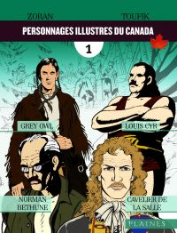 Personnages illustres du Canada
