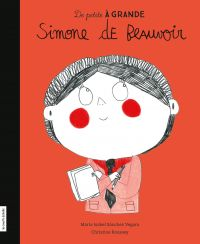 Image de couverture (Simone de Beauvoir)