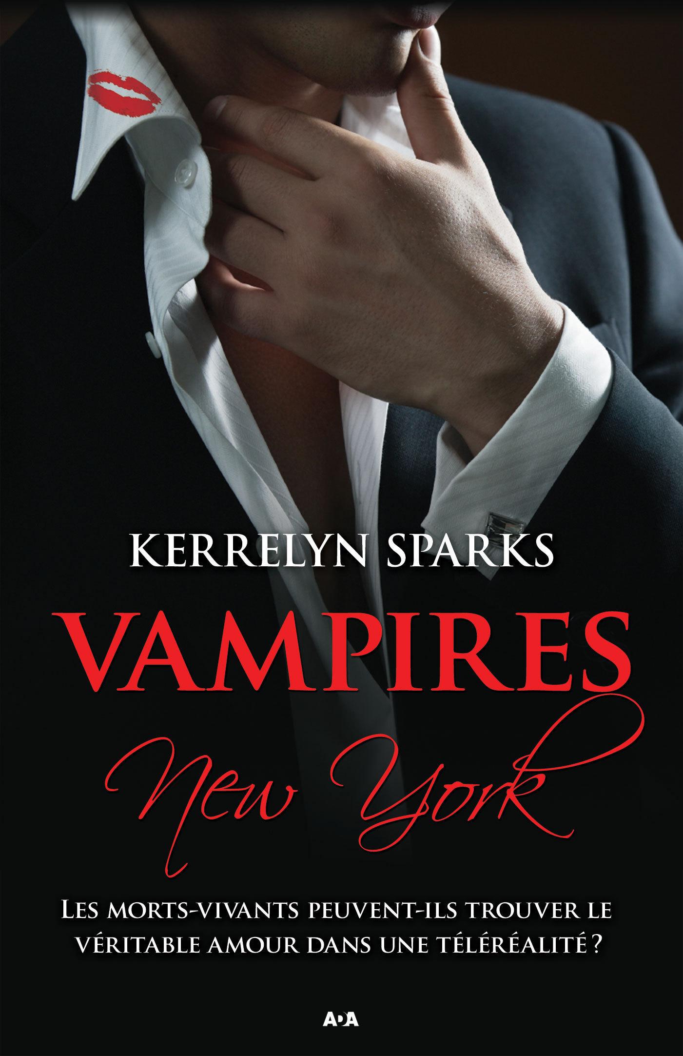 Vampires à New York