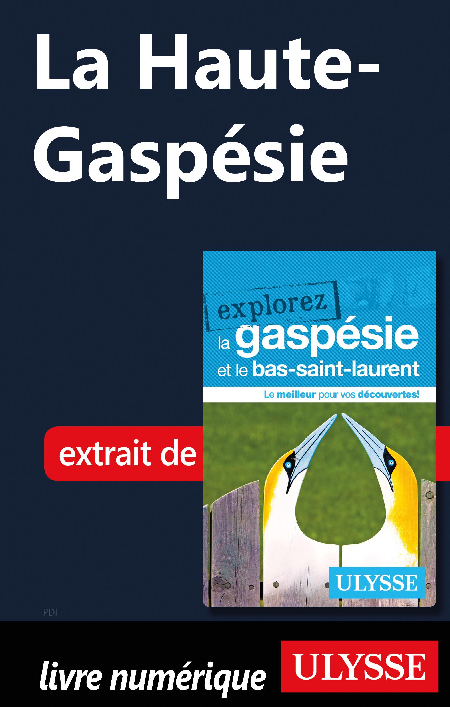 La Haute-Gaspésie