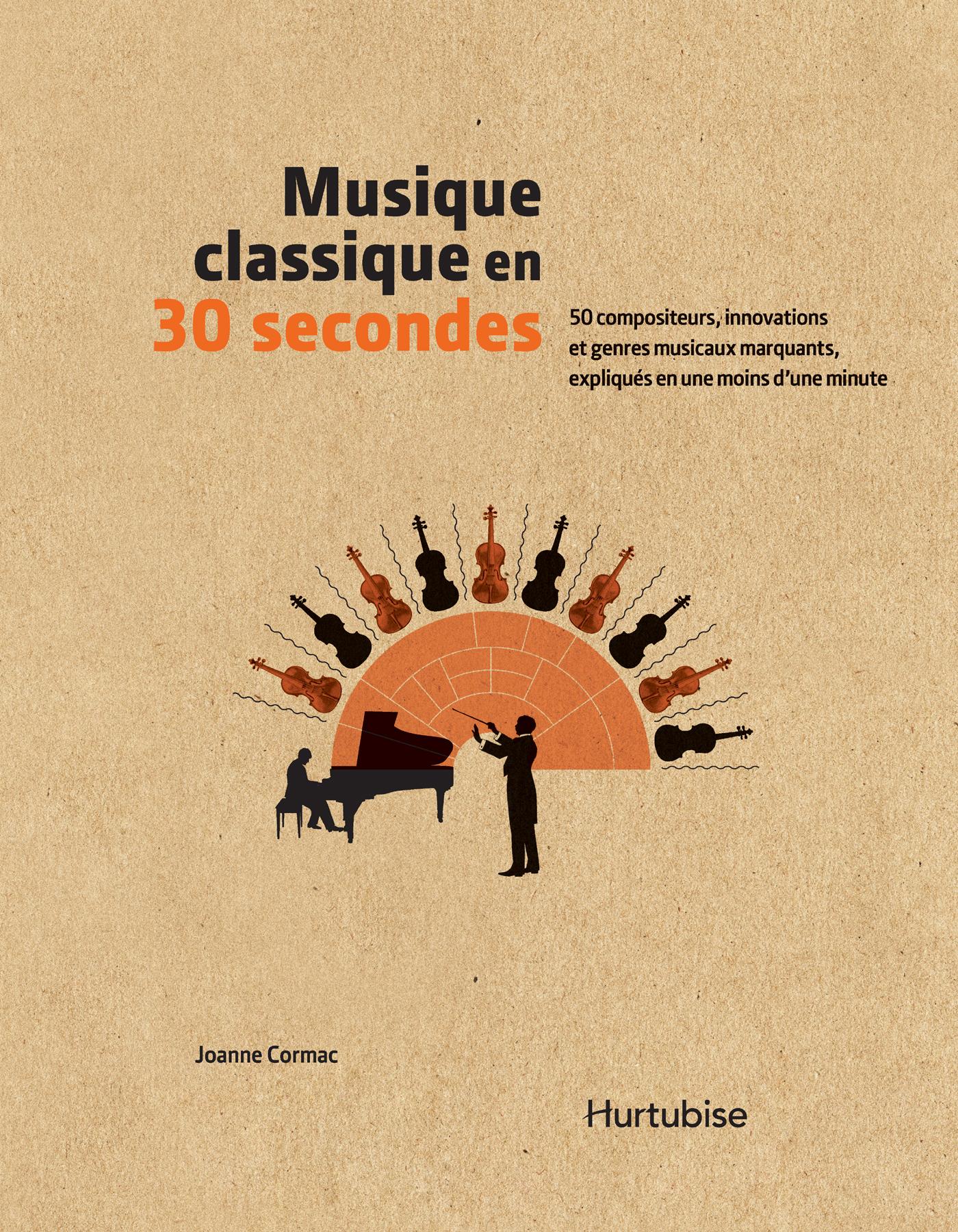 Musique classique en 30 sec...