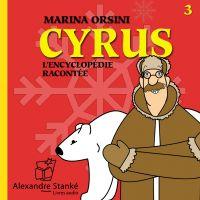 Cyrus vol. 3