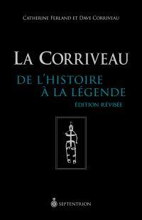 Image de couverture (Corriveau (La))