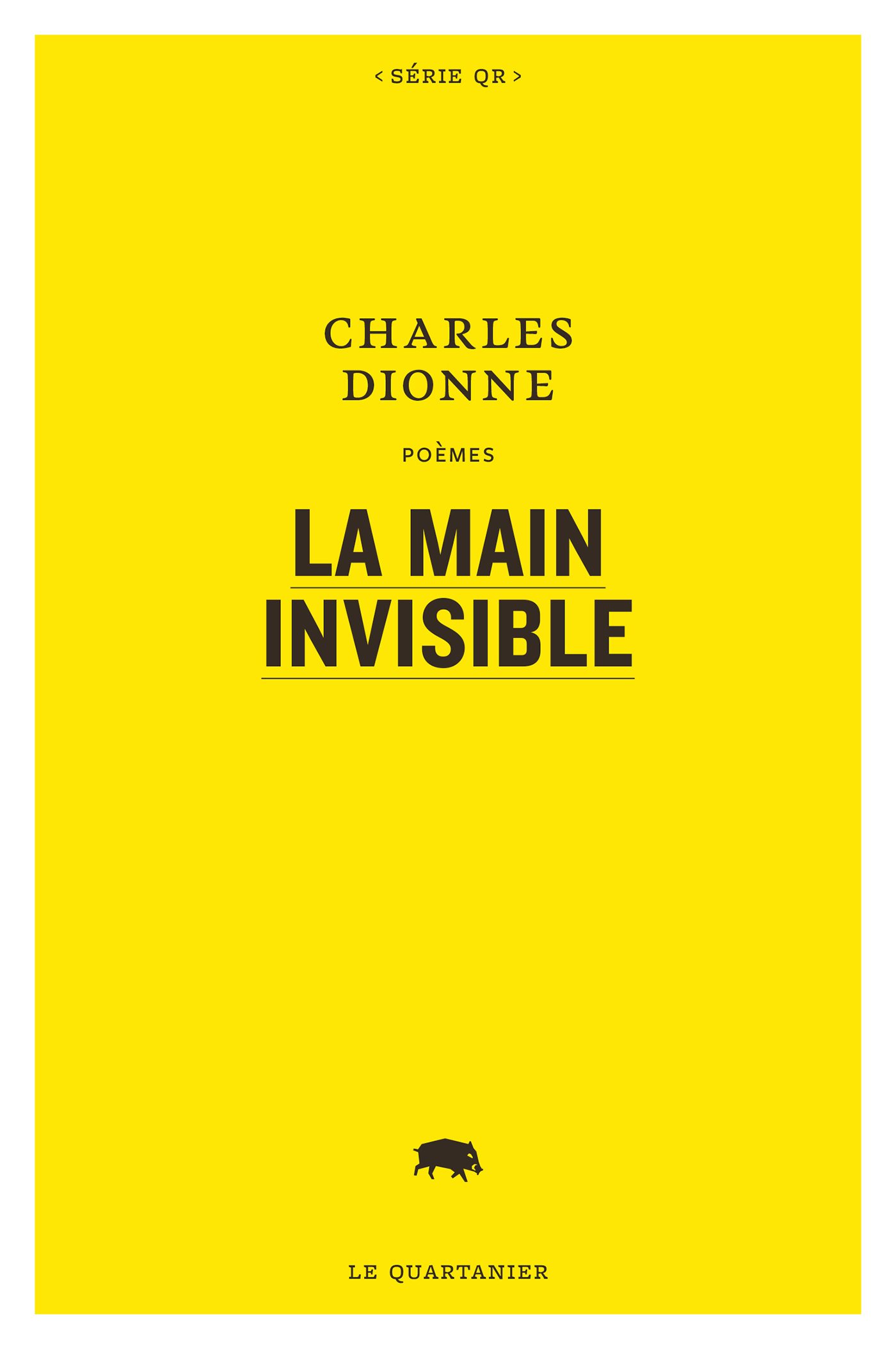La main invisible