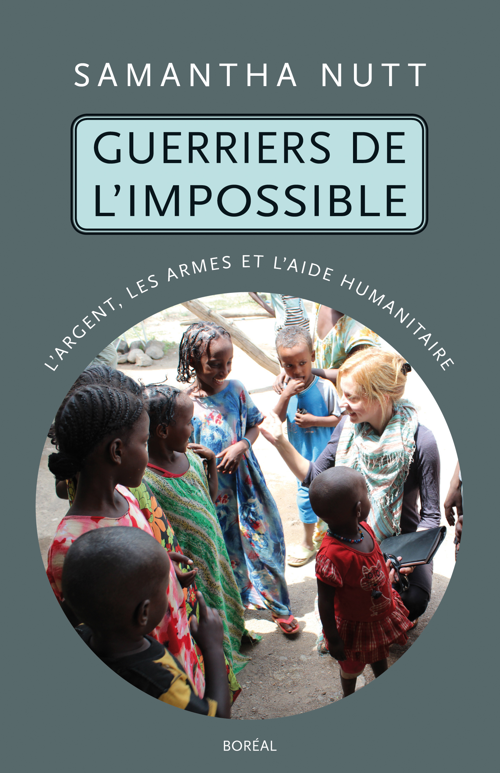 Guerriers de l'impossible