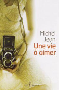Cover image (Une vie à aimer)