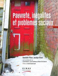 Pauvreté, inégalités  et problèmes sociaux