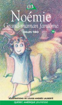 Noémie 16 - Grand-maman fan...