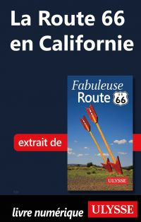La Route 66 en Californie
