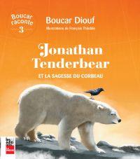 Jonathan Tenderbear
