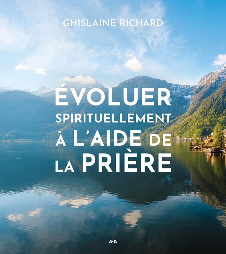 Évoluer spirituellement à l...