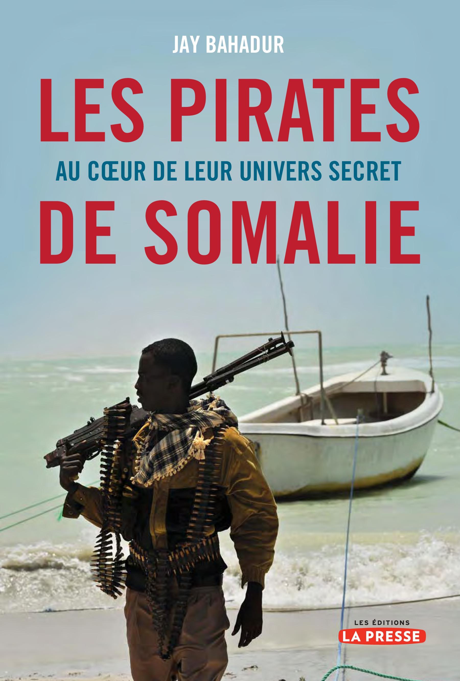 Les pirates de Somalie
