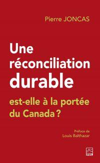Une réconciliation durable ...