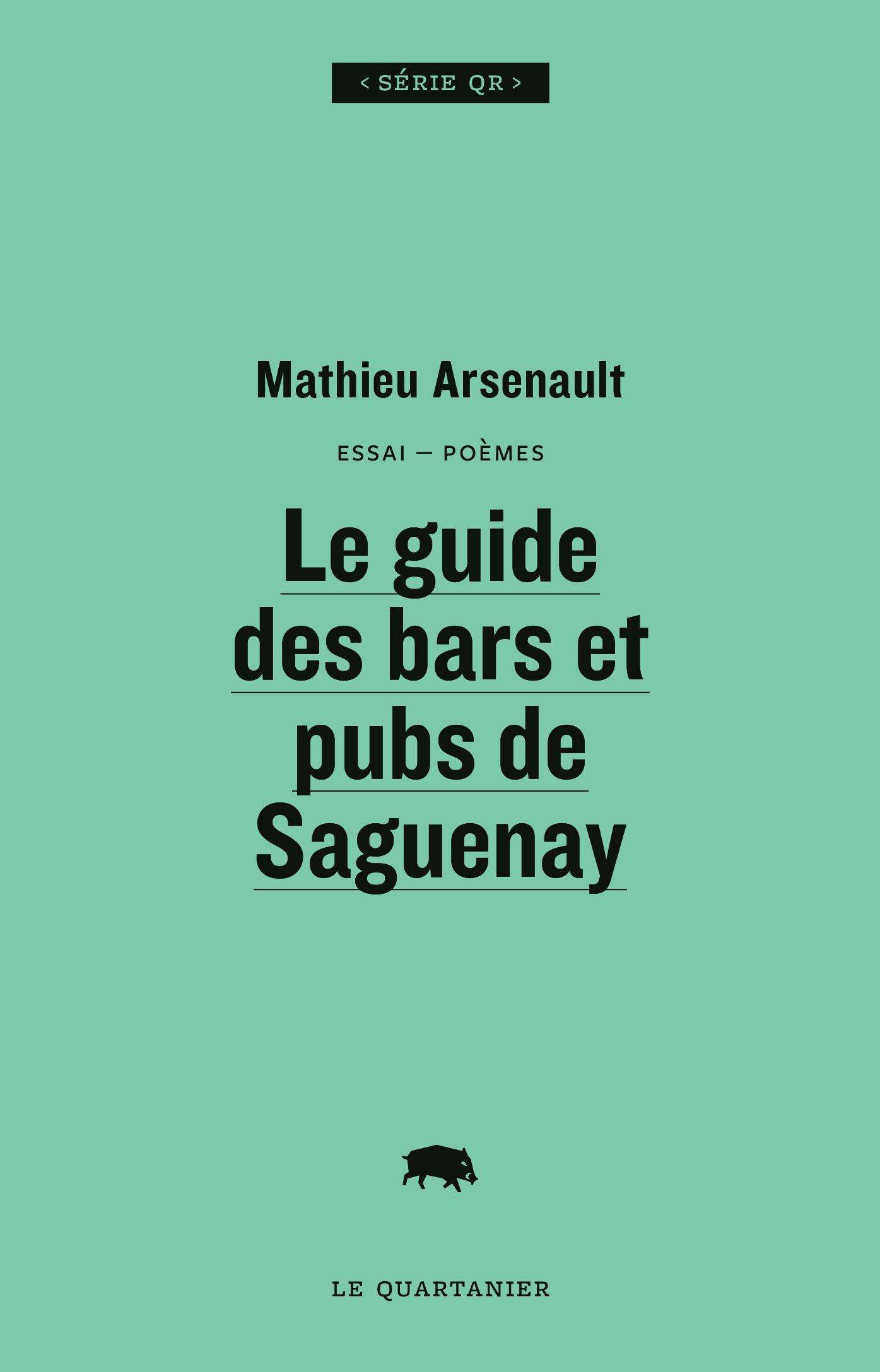 Le guide des bars et pubs d...