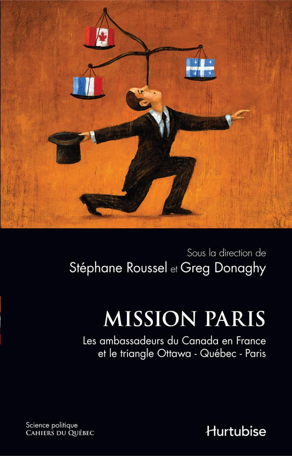 Mission Paris