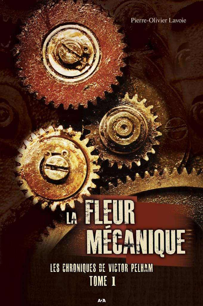 La Fleur mécanique