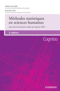 Méthodes statistiques en sc...