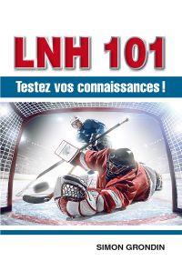 LNH 101 - Testez vos connaissances !