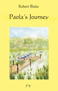 Paola's Journey