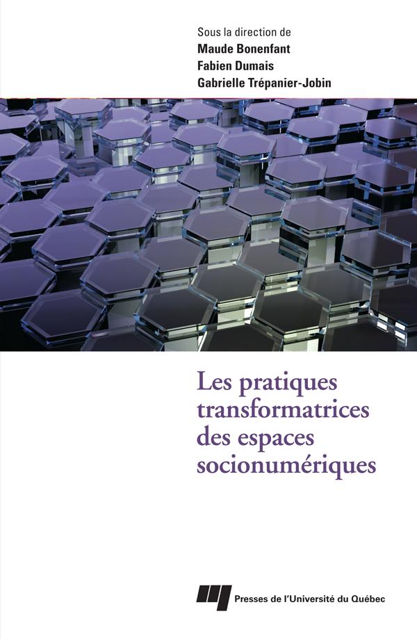 Les pratiques transformatrices des espaces socionumériques