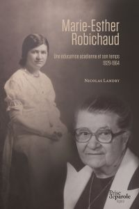 Marie-Esther Robichaud