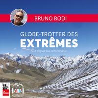 Image de couverture (Bruno Rodi -- Globe-trotter des extrêmes)
