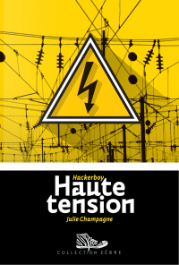Image de couverture (Haute tension)