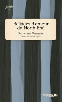 Image de couverture (Ballades d'amour du North End)