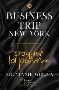 Business trip New York: Cro...