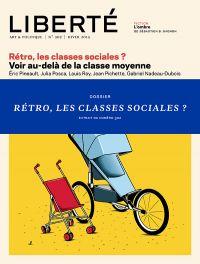 Liberté 302 - Dossier - Rét...