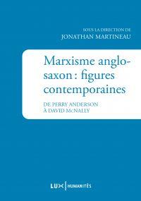 Marxisme anglo-saxon : figures contemporaines