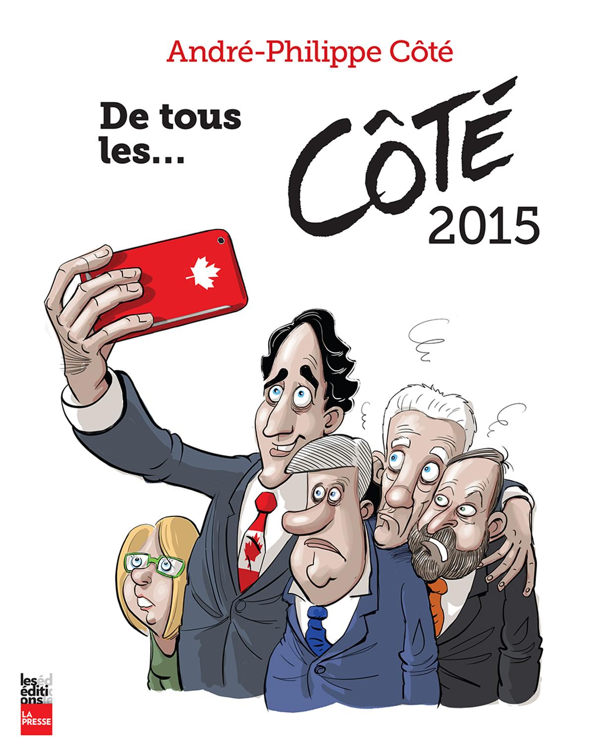 De tous les... Côté 2015